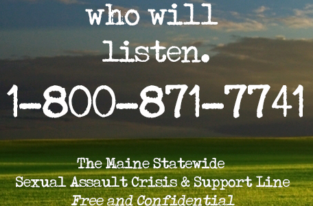 Sexual Assault Crisis & Support Center