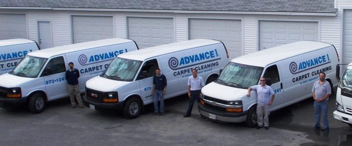 Advance 1 Cleaning Services, Inc.