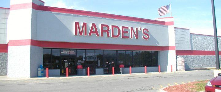 Marden's, Inc.