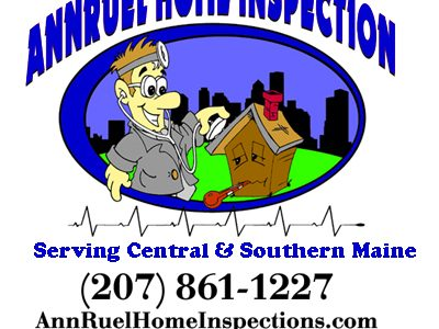 AnnRuel Home Inspections