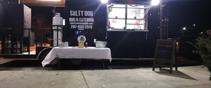 Salty Dog BBQ & Catering