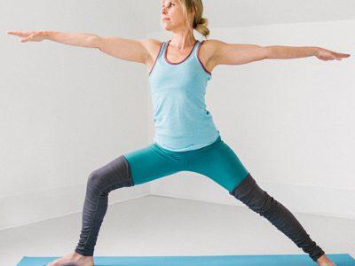 Kim Nashed Yoga