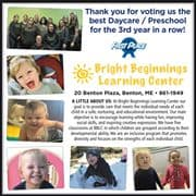 Bright Beginnings Learning Center