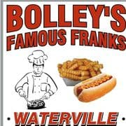 Bolley's Famous Franks